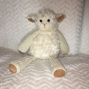 Scentsy lamb